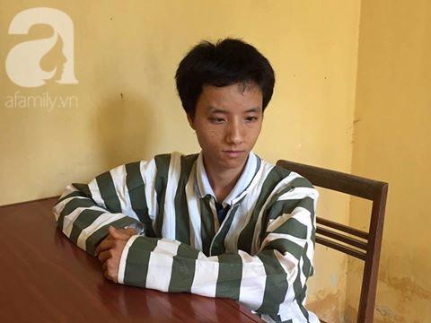 Lạng Sơn: Lợi dụng anh họ ngủ say, gã thanh niên nổi thú tính, hãm hiếp cháu gái 5 tuổi ngay tại nhà - Ảnh 1