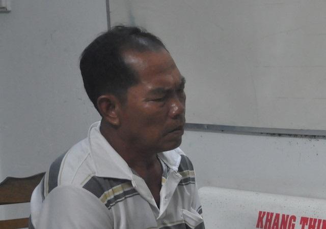 Phạm tội hiếp dâm, nghi phạm bỏ trốn 30 năm vẫn không thoát - Ảnh 1