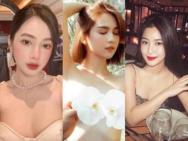 Mỹ nhân Việt bị gạ đi khách: Người được mời vài chục triệu, kẻ ngã giá 3 tỷ đồng