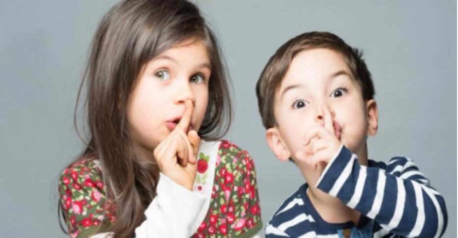 3 nguyên nhân chính khiến trẻ nói dối cha mẹ nên biết để chấn chỉnh cho phù hợp - Ảnh 1