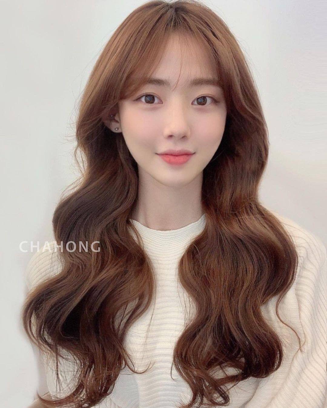3 kiểu tóc xoăn không hề già, còn 'phù phép' tóc mỏng thành dày dặn bồng bềnh dành riêng cho phe tóc dài - Ảnh 5