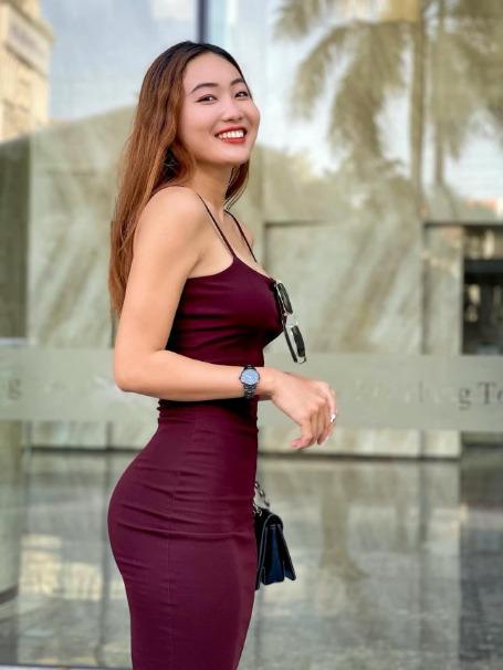 Hot gymer Binh Thuan 6