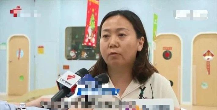 Con trai bị cô giáo mầm non 'hôn' trong lúc ngủ để lại cả dấu răng, lời giải thích sau đó khiến bà mẹ không thể chấp nhận - Ảnh 4