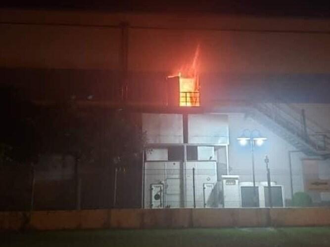 Cháy lớn trong khu công nghiệp Vsip, 3 công nhân tử vong thương tâm - Ảnh 1