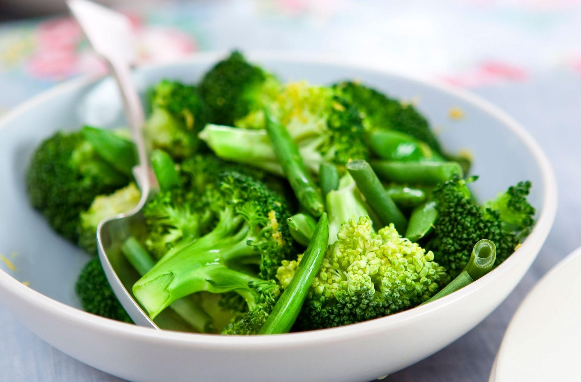 Cơ thể bạn sẽ thay đổi theo 5 điều sau khi ăn rau xanh đều đặn mỗi ngày - Ảnh 3