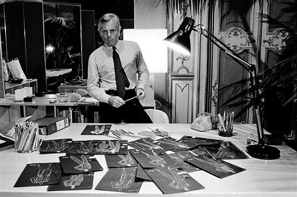 10 bài học về thời trang từ nhà thiết kế nổi tiếng Giorgio Armani - Ảnh 2