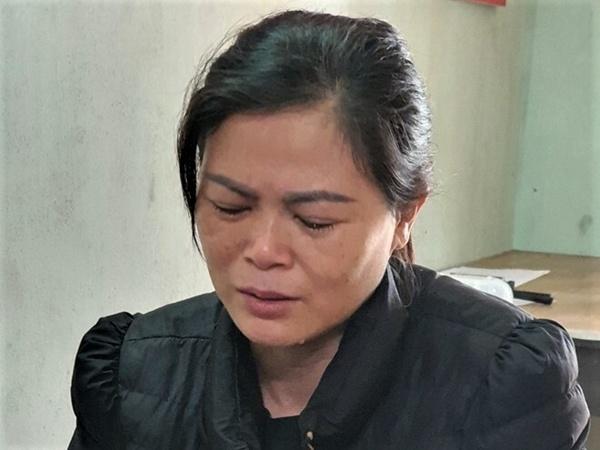 Vụ vợ giết chồng ở Bắc Giang: Sau khi dìm chồng vào chậu nước, vợ thay quần áo, đặt chồng lên giường ngủ rồi đưa con đi chơi