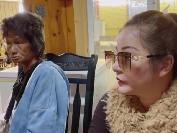 Thúy Nga hé lộ cuộc sống mới của nữ ca sĩ Kim Ngân sau khi được khán giả ủng hộ cả chục ngàn đô la