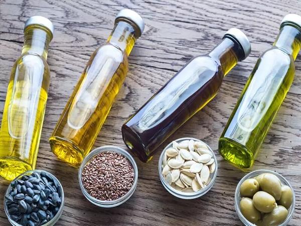 6 lợi ích không ngờ của dầu thực vật đối với sức khỏe