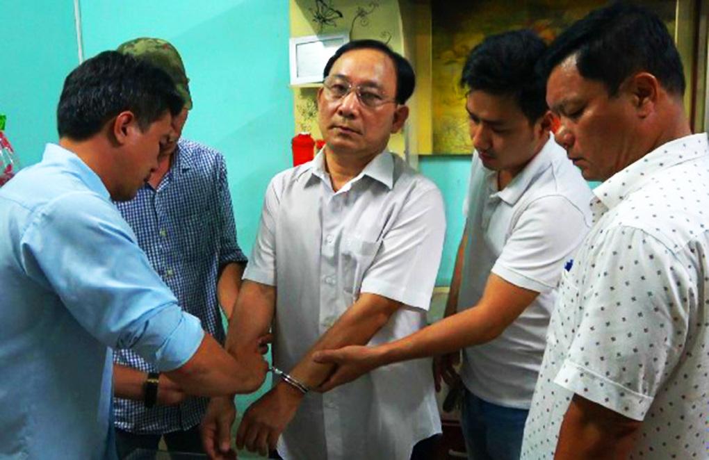 Nóng: Giám đốc bệnh viện ở Tiền Giang thuê giang hồ 'giết nhầm người'