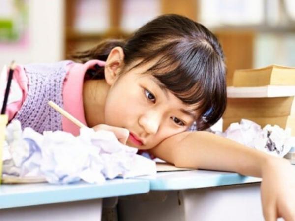 5 kỳ vọng phi thực tế mà cha mẹ vẫn áp đặt lên con cái