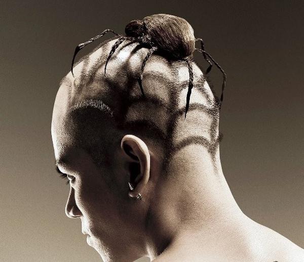 Tuyển tập 1001 kiểu tóc sốc-độc-lạ, chị em muốn trở thành tâm điểm đám đông thì chớ nên bỏ qua - Ảnh 13