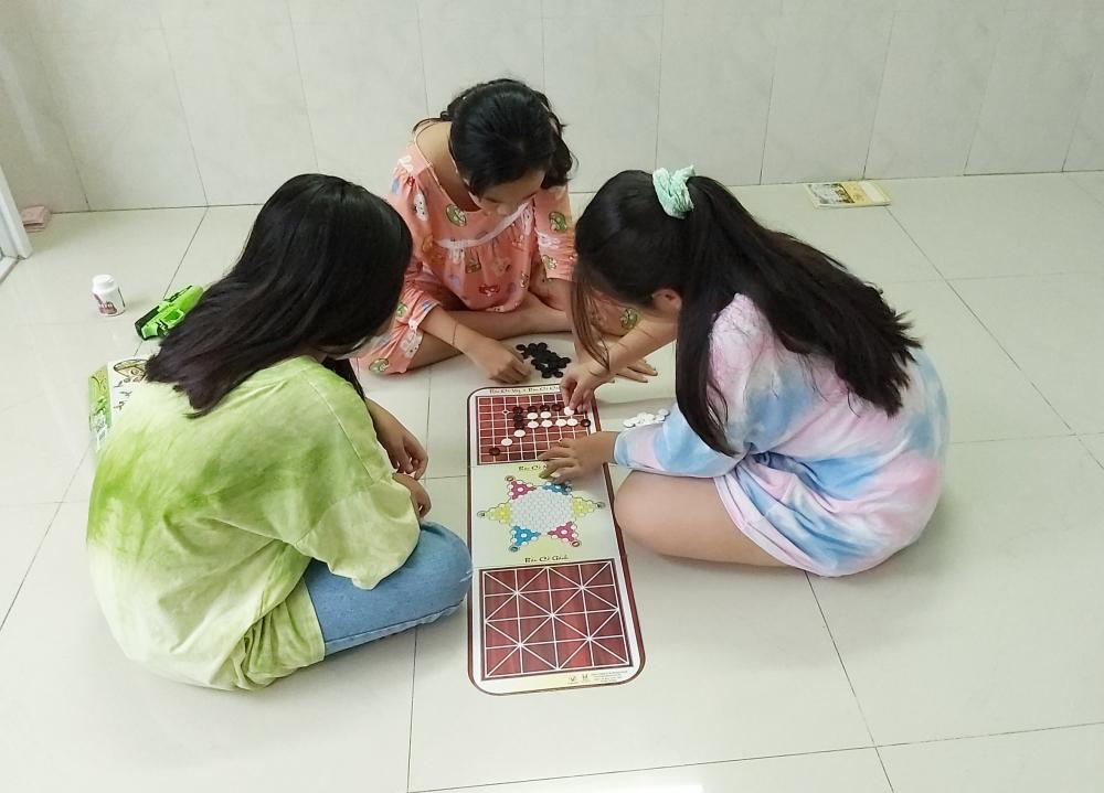 Nghỉ dịch dài ngày: 'Cơ hội vàng' dạy con gắn kết tình thân gia đình - Ảnh 1