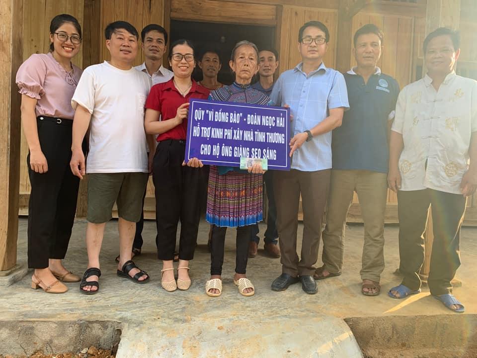 Quyên góp hơn 13,5 tỷ, ông Đoàn Ngọc Hải công khai hành trình từ thiện chi tiết từ A-Z, cộng đồng mạng 'đáp trả' - Ảnh 7