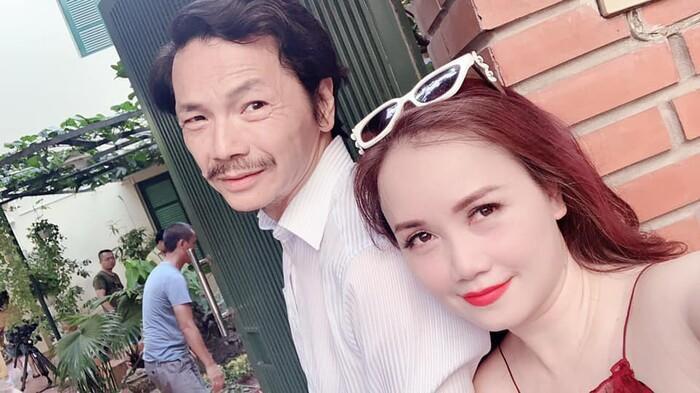 Con gái nhỏ của diễn viên Hoàng Yến hoảng loạn khi chứng kiến toàn bộ hành động 'vũ phu' của người bố ruột - Ảnh 3