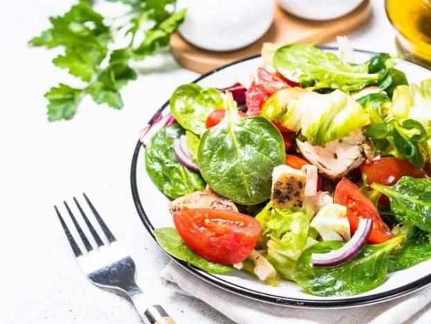 5 cặp thực phẩm nếu ăn cùng nhau sẽ giúp bạn giảm cân nhanh hơn - Ảnh 3