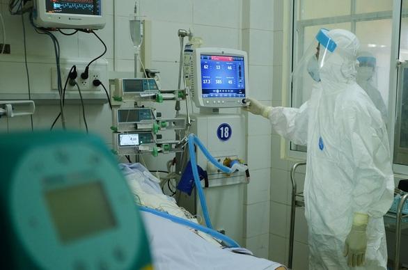 Phát hiện một biến chứng mới rất nguy hiểm ở F0 khỏi bệnh có thể gây tử vong - Ảnh 1