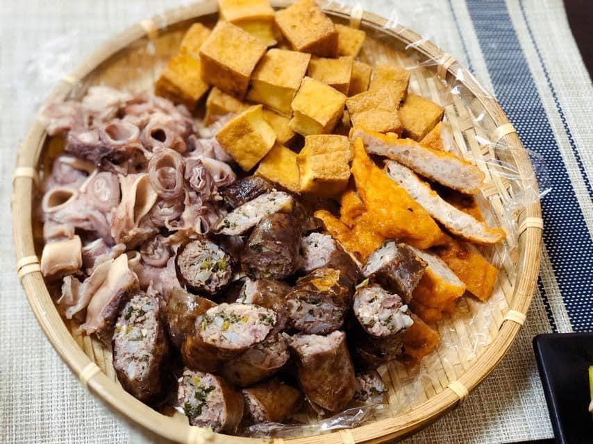 Bún đậu mắm tôm 'ăn là nghiền' với công thức làm thỏa lòng 'những người con xa xứ'  - Ảnh 5