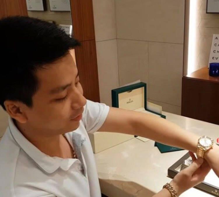 nguyen phuong hang 1