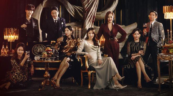 """Ai ngờ nhờ scandal thao túng tài tử Hạ Cánh Nơi Anh, """"điên nữ"""" Seo Ye Ji vượt mặt được cả BLACKPINK ở điểm này - Ảnh 7"""