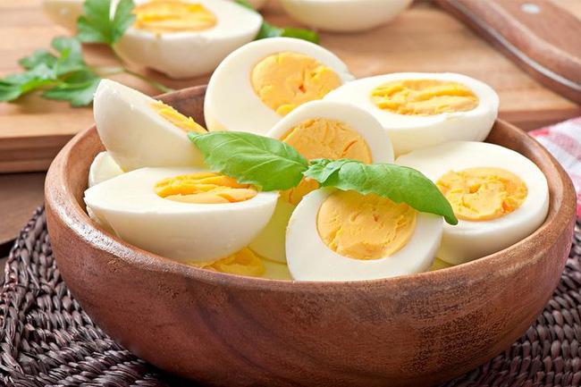 Trứng rất tốt nhưng ăn theo 6 kiểu này khiến trứng vừa mất dinh dưỡng vừa gây hại cho sức khỏe - Ảnh 2