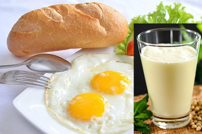 Trứng rất tốt nhưng ăn theo 6 kiểu này khiến trứng vừa mất dinh dưỡng vừa gây hại cho sức khỏe - Ảnh 3