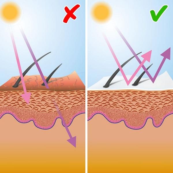 Điều gì xảy ra với làn da khi rửa mặt bằng nước vo gạo? - Ảnh 2