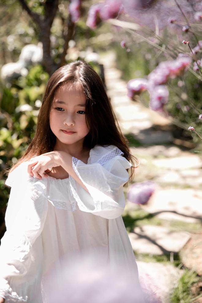 Hoa hau Ha Kieu Anh 5