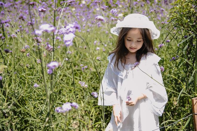 Hoa hau Ha Kieu Anh 6