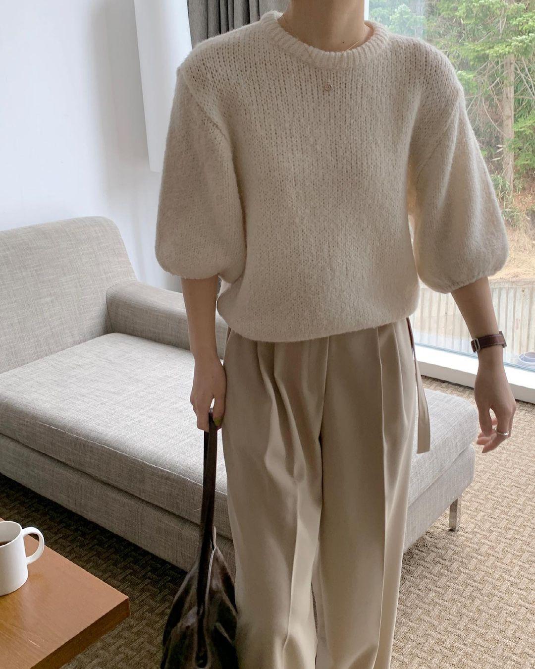 5 mẫu quần nhẹ mát đang được diện nhiều nhất lúc này: Bạn sắm hết là vô cùng sáng suốt - Ảnh 12