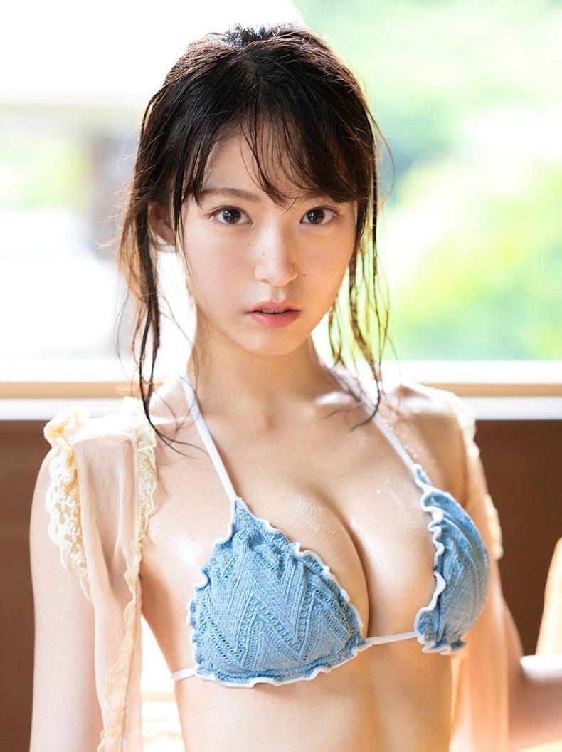 Shiomi Mai 3