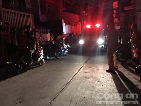Vụ cháy kinh hoàng ở TP.HCM: 3 đứa trẻ ôm nhau nhưng không thể thoát thân, vợ con người đàn ông thoát nạn vì chưa về nhà - Ảnh 2