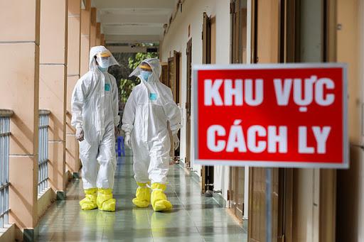 Hà Nam: Nữ sinh cấp 3 dương tính với COVID-19 có liên quan đến ca 'siêu lây nhiễm' 2899
