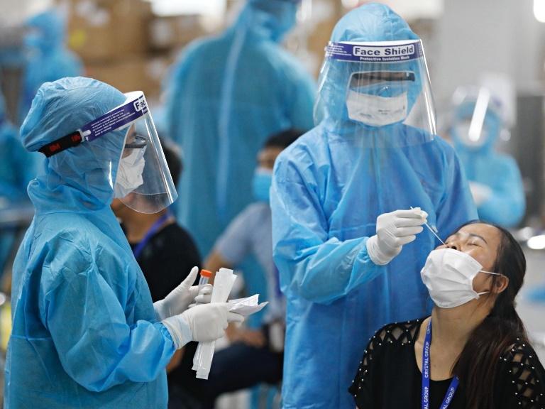 Đà Nẵng: Ghi nhận thêm 26 ca mắc COVID-19, xuất hiện chuỗi lây nhiễm mới, nhiều ca bệnh có lịch trình phức tạp
