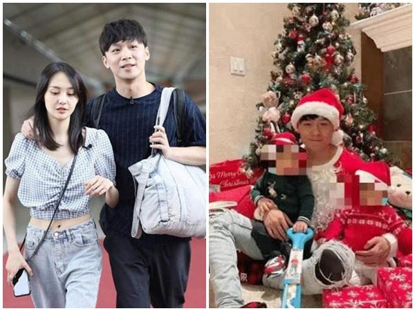 Sốc: Rò rỉ thông tin 2 đứa trẻ không phải con của Trịnh Sảng, đây có phải là 'tấm vé' quay trở lại làng giải trí cho 'nữ thần thanh xuân'?