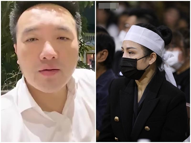 Giữa biến đấu tố 'nhân thân' Linh Lan, Dương Ngọc Thái lên tiếng: Bạn tôi đã mất rồi nên tôi chẳng muốn đôi co nhưng buộc lòng phải lên tiếng cho mọi người hiểu