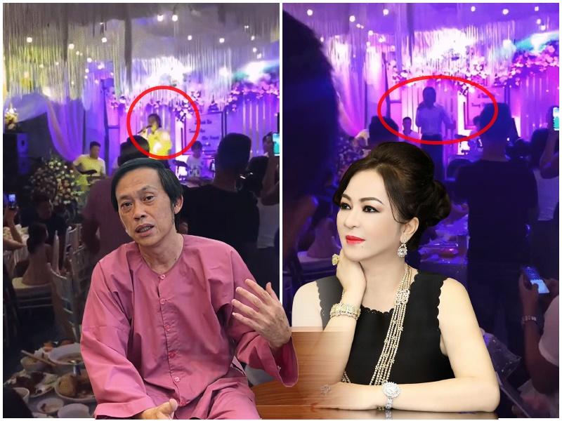 MXH xôn xao đoạn clip Hoài Linh 'thủ thỉ' 'đêm đêm mình ngắm chị Hằng', CĐM ngỡ ngàng phán ngay 'lời bài hát đã vận vào người'?