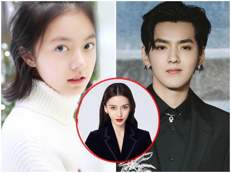Netizen sởn gai ốc trước ánh nhìn 'hư hỏng' của 'pháo vương', vỗ tay rào rào vì 3 lần 'cứu nguy' gái trẻ 17 tuổi khỏi 'trai hư' Ngô Diệc Phàm