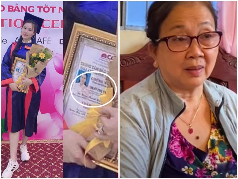 Bất ngờ xuất hiện 'bằng chứng' dấy lên nghi vấn Linh Lan đã biết Vân Quang Long có vợ ở Mỹ từ trước, lời tố cáo của bố mẹ cố nghệ sĩ là có căn cứ?