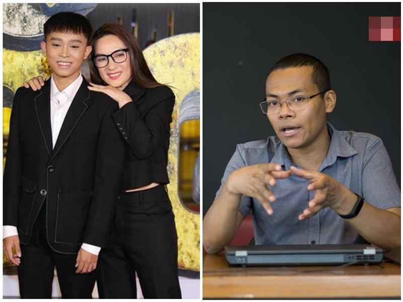 Nguyễn Ngọc Long nói về khủng hoảng Phi Nhung: 'Thật tình cờ là tự nhiên xuất hiện bầu show X, khán giả Y khen cô có tấm lòng bồ tát''