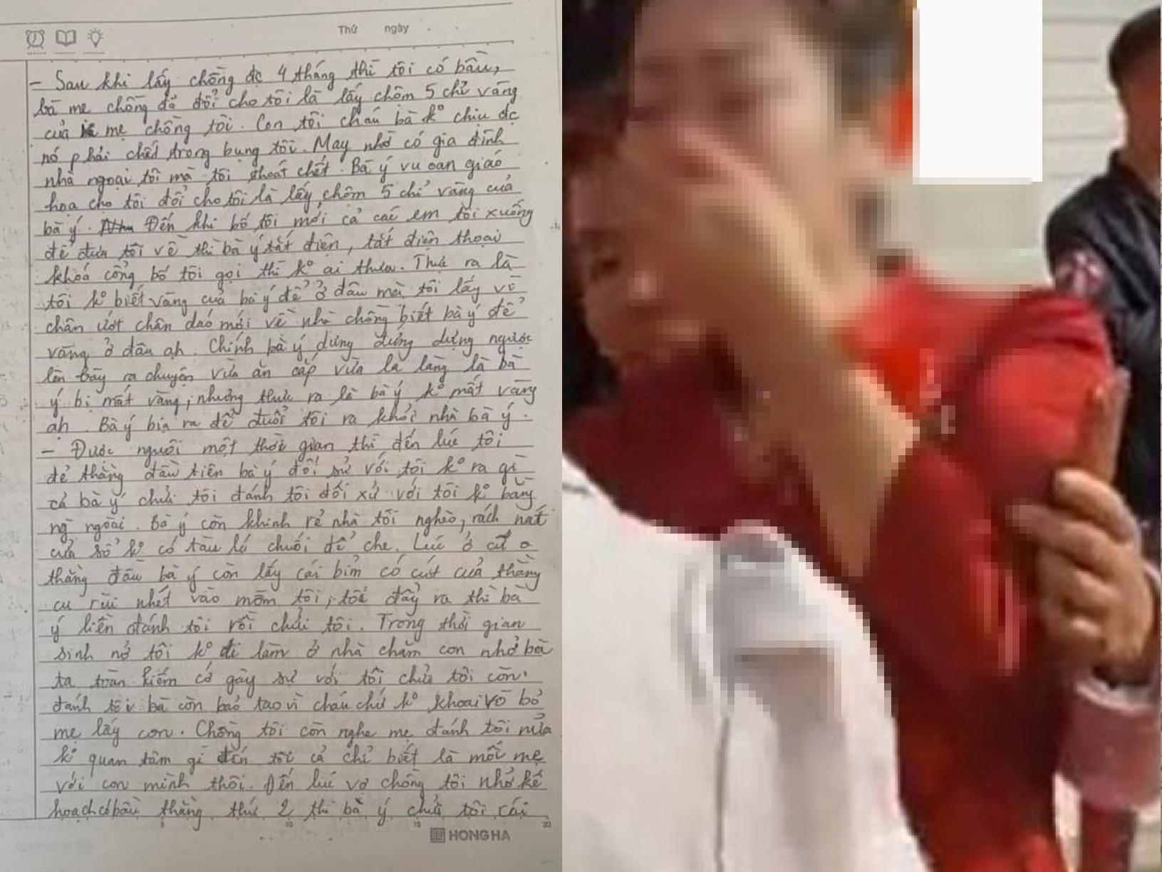 Phận làm dâu 'cơm chan nước mắt' qua tâm sự của nàng dâu Hà Nội: Tôi luôn gọi bà bằng mẹ mà bà chưa bao giờ gọi tôi 1 tiếng 'con ơi'