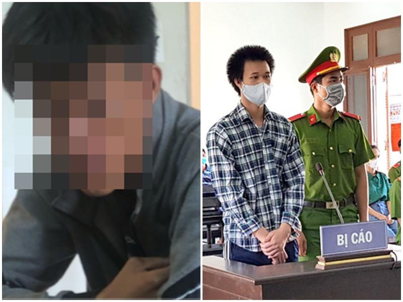 Tử hình nam thanh niên 19 tuổi sát hại rồi hãm hiếp bé gái 13 tuổi ở Phú Yên