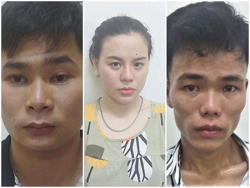 'Hot girl rửa xe' 2K1 Đà Nẵng chiêu dụ nhân viên tham gia đường dây buôn bán ma túy, điều gì khiến họ 'phục tùng tuyệt đối'?