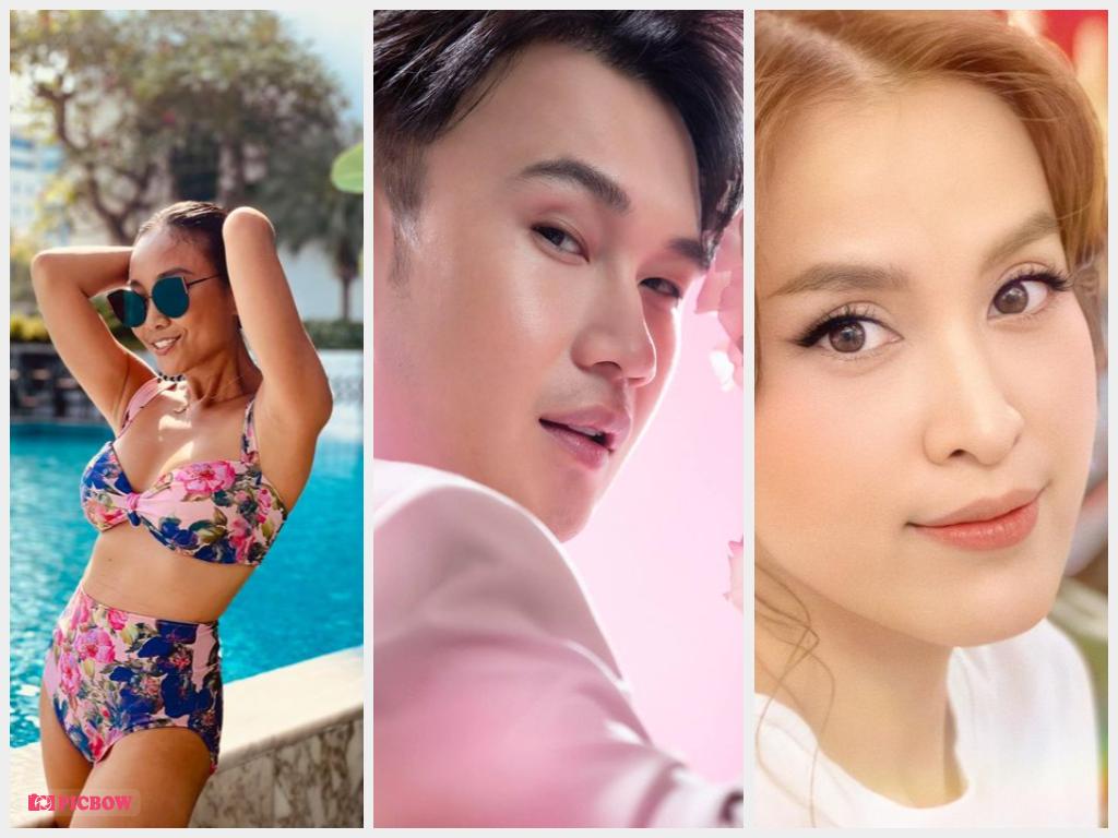 Sao Việt 24h: Đoan Trang nóng bỏng khoe dáng hé lộ cuộc sống 'giàu sụ', Chi Dân khiến fan lo lắng