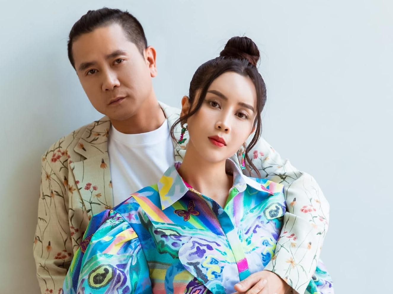 Sao Việt 7/4: Lưu Hương Giang đăng ảnh cùng chồng nhưng thái độ của Hồ Hoài Anh lại khiến cộng đồng mạng chú ý