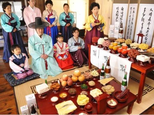 Tết Trung Thu như 'Tết đọa đày' và phụ nữ Hàn Quốc bị coi như 'người ăn, kẻ ở'?