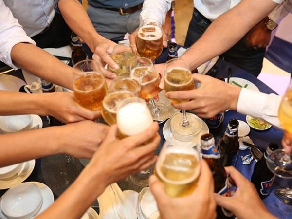 TP.Thủ Đức chỉ cho phép 9 phường được kinh doanh đồ uống có cồn