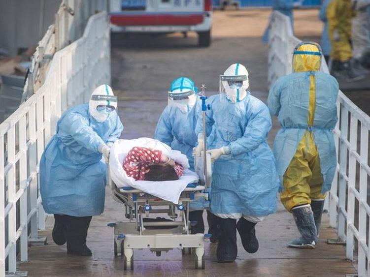 'Ác mộng' COVID-19 quay trở lại 'xâm chiếm' Vũ Hán sau 1 năm im ắng, nhiều ca bệnh trong cộng đồng, ngành y tế 'bó tay' chưa tìm được nguồn lây