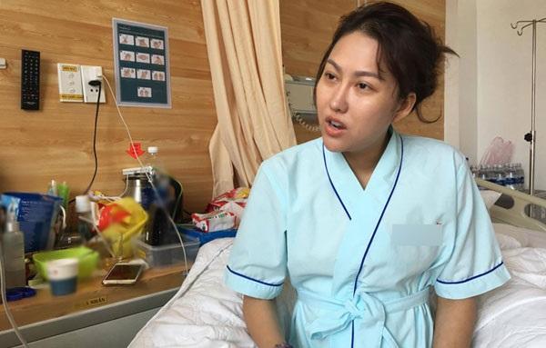 Phi Thanh Vân sau ly hôn: Điên cuồng 'đập đi xây lại' để có 3 vòng đẹp