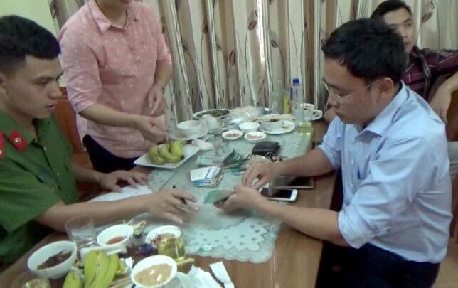 PV Duy Phong bị khởi tố: Công an TP.Yên Bái nói gì?